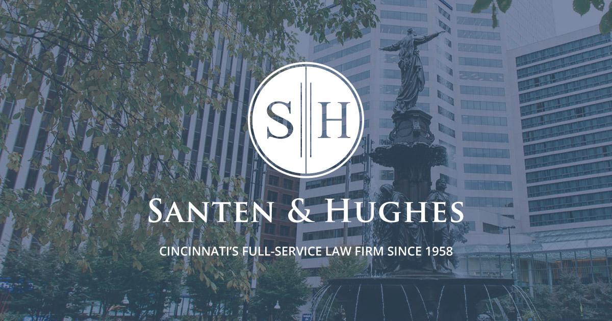 Santen & Hughes