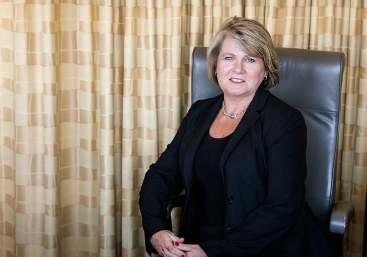 Katrina Z. Farley